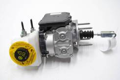 Электрический усилитель тормозов Land Rover Range Rover P400E, D350, 508PS, LRV6, 448DT, LRV8, 30DDTX, SI4, SDV6, P400, P360, 30HD0D, 306DT 2013 [LR116575]
