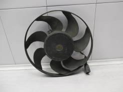 Вентилятор радиатора Skoda Octavia II 2009