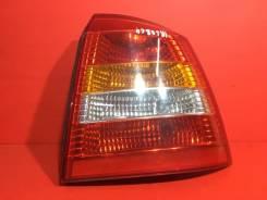 Фонарь Opel Astra G, правый задний