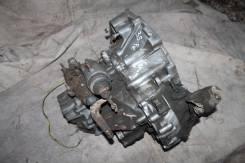 МКПП. Toyota Carina E, ST191L Двигатель 3SFE