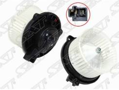Мотор отопителя салона Honda CR-V RD1/2/Odyssey 95- RHD
