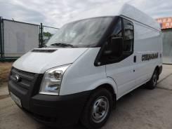 Ford Transit Van, 2013
