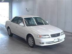 Toyota Chaser. JZX1000077531, 1JZGE