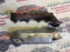 Коллектор выпускной. Jeep Grand Cherokee, WG, WJ Двигатели: EVA, EVE, EVC