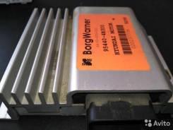 Блок управления раздаточной коробкой 95440 4B300