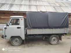 УАЗ 330365, 2011