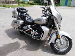 Yamaha Royal Star Venture, 2005