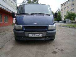 Ford Transit. Форд Транзит, 9 мест