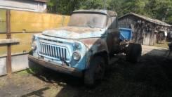 ГАЗ 52. Газ 52 Фургон, 3 485куб. см., 2 500кг., 4x2