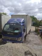 Foton. Продается грузовик фотон 5121, 4 800куб. см., 7 000кг., 6x4