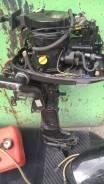Продам лодочный мотор Mercury 6сил 4 такта
