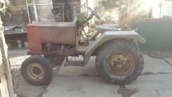 Самодельная модель. Самодельный трактор, 45 л.с.