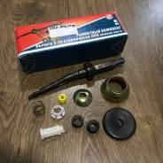 Ремкомплект рычага КПП 5-ти ст. Г3302 (нижняя часть) (в упаковке) 10 комплектующих ГРК, шт