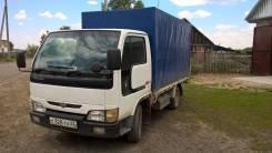 Nissan Atlas. Продаётся грузовик , 3 200куб. см., 1 500кг., 4x2. Под заказ