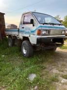 Toyota Town Ace. Продается грузовик , 2 000куб. см., 1 500кг., 4x4
