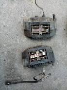 Суппорт тормозной. Nissan GT-R