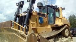Caterpillar D8R. Продам бульдозер D8R, 38 000кг.
