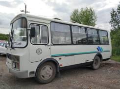 ПАЗ 32053. Паз 32053 2011 г., служебный, малая наработка, 25 мест