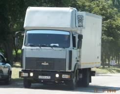 МАЗ 4370. Продам рефрижератор 5 тонн, 5 000кг.