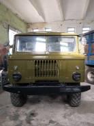 ГАЗ 66. Продается , 4 200куб. см., 2 000кг., 4x4
