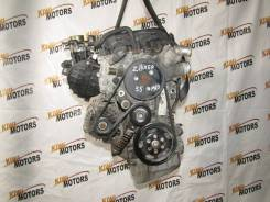 Двигатель в сборе. Opel: Tigra, Combo, Meriva, Astra, Corsa Z14XEP