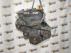 Контрактный двигатель Опель Астра Вектра Мерива Зафира 1,6 i Z16XE