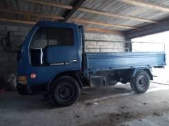 Nissan Diesel Condor. Продаётся грузовик Nissan Conder, 4 200куб. см., 2 000кг.