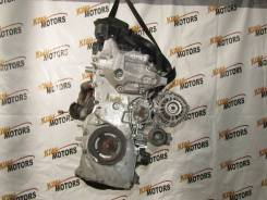 Двигатель в сборе. Nissan: Wingroad, Grand Livina, Cube, Versa, Micra, Sentra, Qashqai, NV200, Tiida, Juke, Note HR16DE