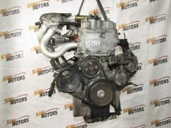 Контрактный двигатель QG15DE Nissan Almera 1,5 i 2000-2007