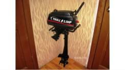 Лодочный мотор Troll 2,5лс