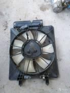 Вентилятор радиатора кондиционера. Honda Stream, RN3 K20A, K20A1, K20AIVTEC