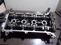 Головка блока цилиндров 2NZ-FE Toyota