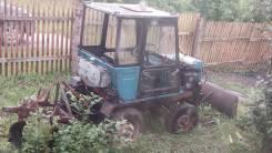 Уралец. Продается трактор , 15 л.с.