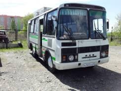 ПАЗ 32051, 2002