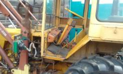 ВТЗ Т-25А. Продается трактор Т25 с погрузчиком (вилы, ковш)