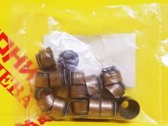 Колпачки маслосъемные 3S, 4S (Комплект 16 шт) на Баляева