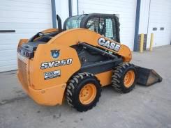 Case SV250, 2011