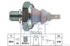 Датчик Давления Масла Audi: 100 (44, 44q, C3) 2.0 Kat/2.0 D/2.0 D Turbo/2.2 Kat/2.2 Quattro Kat/2.2 E Turbo Quattro/2.2 Turbo/2.3 E/2.3 E Quattro/2.4...