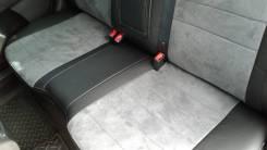 Чехлы Mazda 3 2003-2013