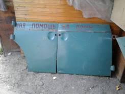 Двери на Москвич 401