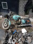 Мотоцикл ИЖ-Юпитер 4