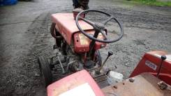 Shibaura. Мини трактор шибаура, 20,4 л.с.