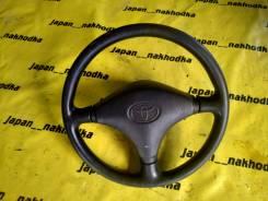 Руль. Toyota RAV4, SXA11, SXA11G, SXA11W 3SFE, 3SGE