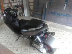 Yamaha Smax. 200куб. см., исправен, птс, с пробегом