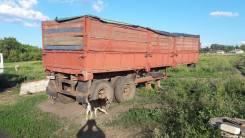 Кзап. Продается прицеп грузовой бортовой, 10 000кг.