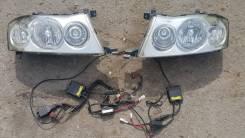 Фара. Nissan Cedric, ENY34, HY34, MY34 Nissan Gloria, ENY34, HY34, MY34 RB25DET, VQ25DD, VQ30DD, VQ30DET