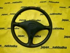 Руль. Toyota RAV4, SXA10, SXA10C, SXA10G, SXA10W 3SFE, 3SGE