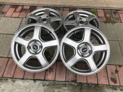 Свежая Модель Toprun Bridgestone 15 4/100 + 50 (состояние как новые)