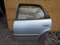 Продам дверь заднюю левую для Toyota Corolla #E11# 95-00 EVRO