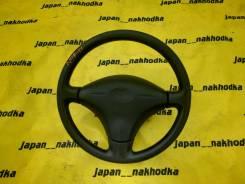 Руль. Toyota Probox, NCP51, NCP58, NCP51V, NCP58G 1NZFE